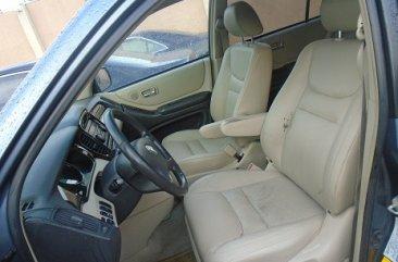 Tokunbo 2003 Toyota Highlander SUV for sale in Lagos