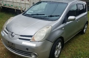 Nigerian Used Nissan Note 2007 Model for Sale in Lagos