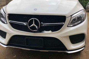 Very Clean Foreign used 2019 Mercedes-Benz GLE