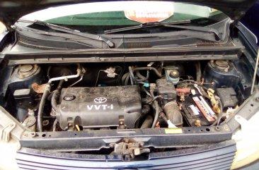 Tokunbo Toyota Scion 2007 Model Blue for Sale in Surulere