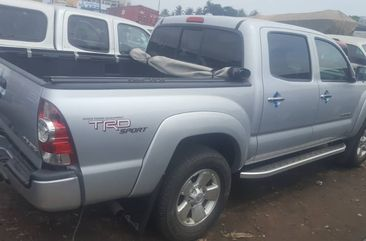 Clean Tokunbo Toyota Tacoma 2008 Model for Sale in Lagos