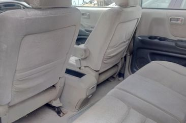Nigerian Used 2003 Toyota Highlander SUV for sale in Lagos
