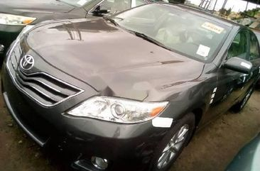 Foreign Used Toyota Camry 2008 Model Grey