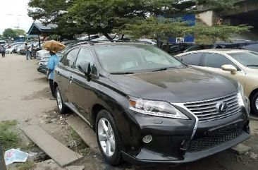 Neat Foreign used 2011 Lexus RX