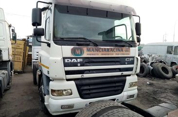Daf 85CF Truck Foreign used 2003 Model for Sale