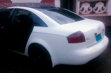 Clean 2004 American Spec Audi a6