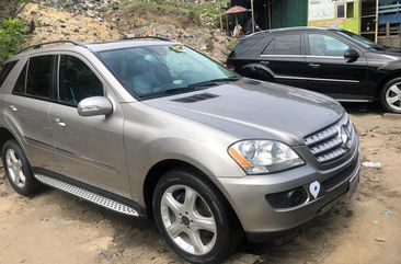 Foreign Used 2008 Mercedes Benz GLK 350