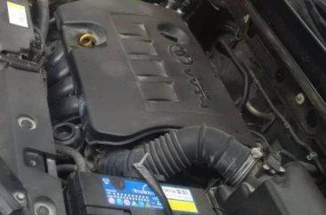 Nigeria Used Toyota RAV4 2014 Model Black