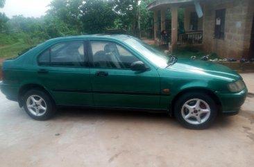 Honda Civic 1998 Nigerian Used Hatchback for Sale