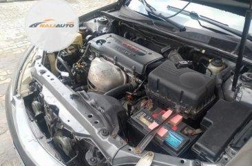 Nigeria Used Toyota Camry 2006 Model Gray
