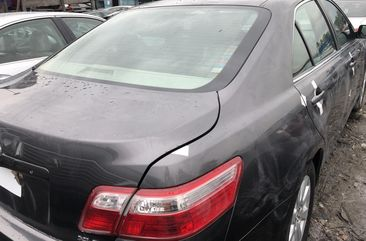 Used Toyota Camry Foreign 2008 Model Grey