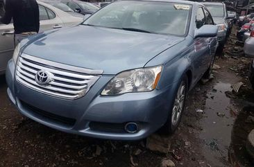 Toyota Avalon 2008 Model Foreign Used Blue