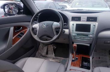 Used Toyota Camry Foreign XLE 2008 Model Grey