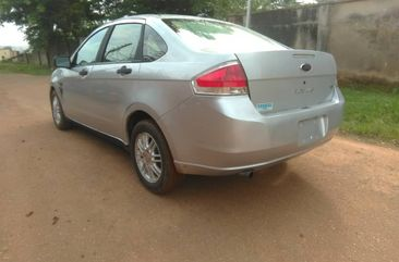 Foreign Used 2008 Ford Focus
