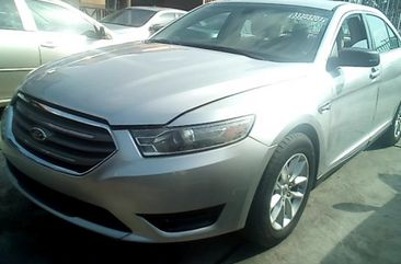 Foreign used 2013  Ford Taurus