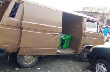 Foreign used Volkswagen Vanagon Bus 1992 Model Diesel