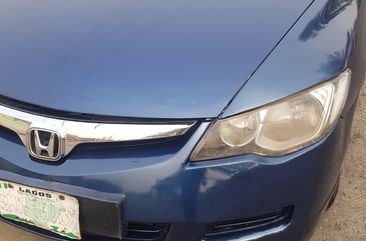Nigerian Used Honda Civic 2007  For Sale.