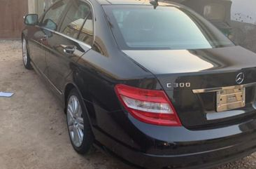 Foreign Used Mercedes-Benz C300 Sport 4Matic