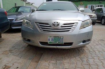 Naija Used Toyota Camry 2008 Model