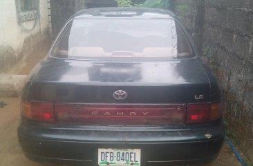 Naija Used 2005 Model Toyota Camry