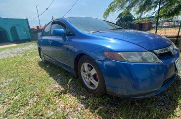 Super Clean Naija Used Honda Civic 2006 Model