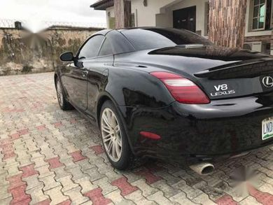Breaking News Lexus Sc430 Used 2008model For Sale At Affordable Rate