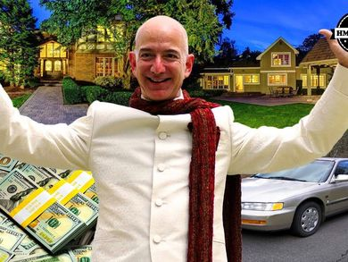 Jeff Bezos Cars Which Beasts The Richest Man On Earth Is Owning Naijauto Com