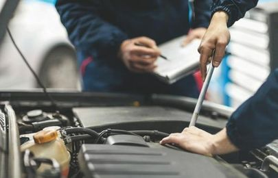 Buying used cars in Nigeria: How to check the engine