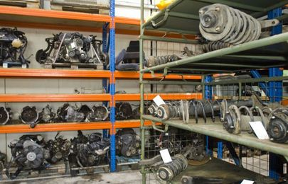See why buying original spare parts is important to your car!