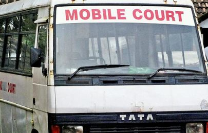 FRSC mobile court convicts 32 traffic offences in Kano