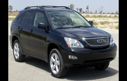 Common replaced Lexus spare parts, prices & part dealers in Nigeria