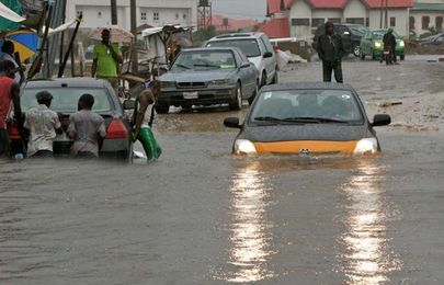 Dangers of flood water & How to drive safely through floods