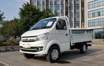 Stallion Motors Nigeria introduces locally assembled mini trucks for SMEs