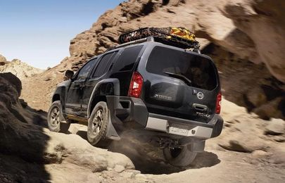 What is the difference between All-wheel-drive and Four-wheel-drive?