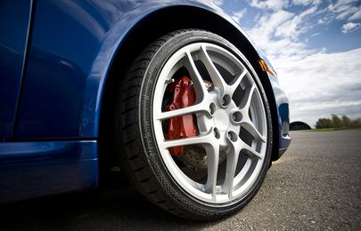 Causes & solutions to squealing brakes when driving at low speed
