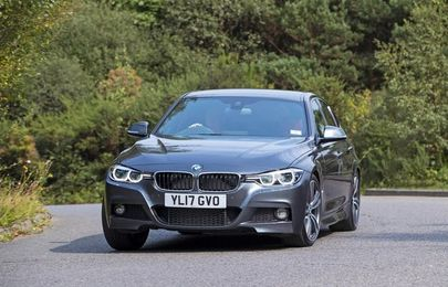 BMW 3 Series price in Nigeria - A big Yes for both design and performance