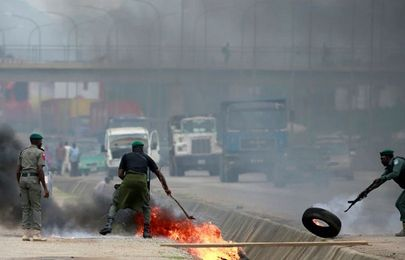 Xenophobia: FG condemns attacks on Nigerians, advises against traveling to volatile areas in SA