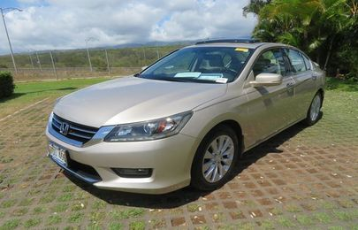 Honda Accord 2014 price in Nigeria, review & used car buying guide
