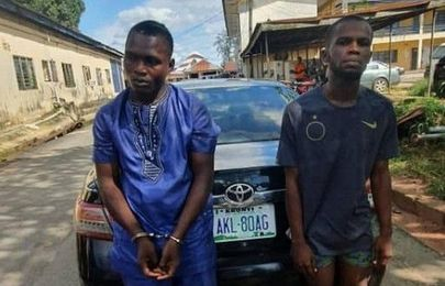 Prophet kidnaps and kills Church member over Toyota Camry car