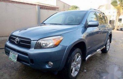 Toyota RAV4 2007 price in Nigeria (all trim levels) & review