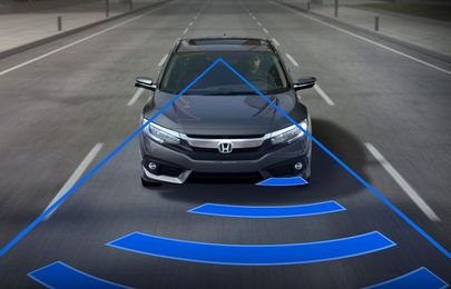 How driver assistance & safety system works in your car