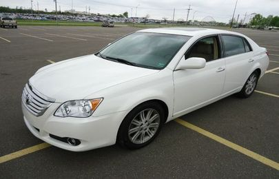 Toyota Avalon 2008 price in Nigeria, review & used car buying guide