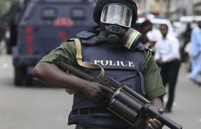 [Viewer discretion] Police shot truck driver dead for ₦100 bribe refusal in Ondo