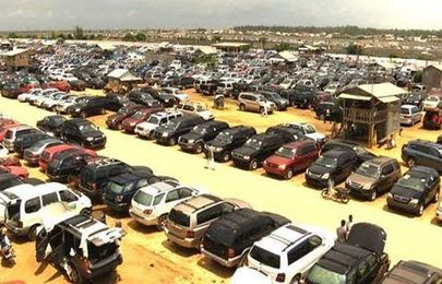 108 Forfeited abandoned vehicles will be auctioned by Lagos state this week