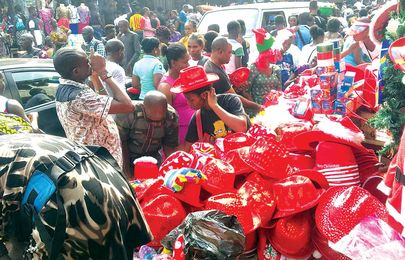 FG ensures a robust fuel supply plan for a very Merry Christmas this year