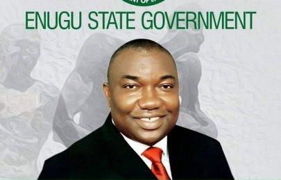 Enugu Governor Ugwuanyi offers free Yuletide transport for indigenes returning home