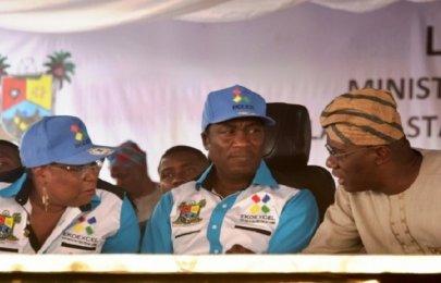 Sanwo-Olu promises car rewards to best headteachers in 20 LGAs
