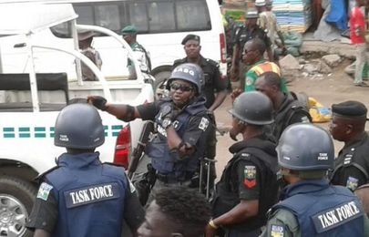 Lagos State Task Force commences clampdown on motorcycles and tricycles ahead of February 1 deadline