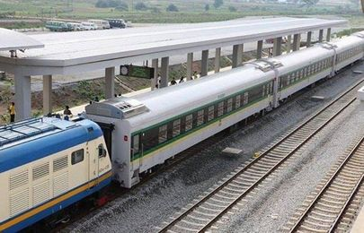 Lagos State government set date for closure of major roads for railway project