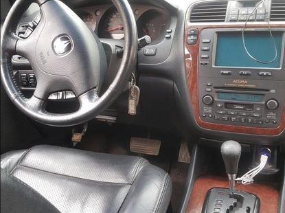 Clean Acura MDX 2003 For Sale